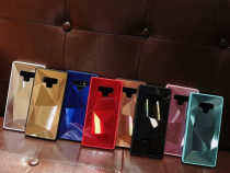 Huse 3D cu textura diamant Samsung Note 9