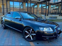 Audi a6 2.7d manual full extra impecabil