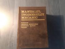 Manualul inginerului mecanic rezistenta materialelor