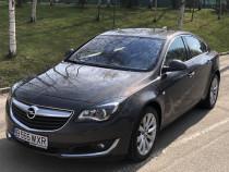 Opel Insignia, 2.0cdti,170cp,cutie automata, euro 6