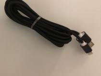 Cablu date iphone 3 metri