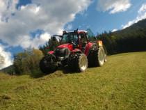 Tractor Lindner Lintrac 90