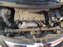 Turbina turbo injector injectoare Opel Zafira C 2.0cdti