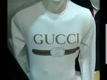 Tricouri Gucci,bumbac,model unisex,marimi L si XL