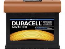 Baterie Duracell Advanced 50Ah 12V 450A 013550030801