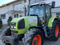 Tractor agricol Class Ares 656RC anul fabricației 2007