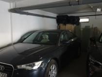 Audi A 6 C7 An 2012