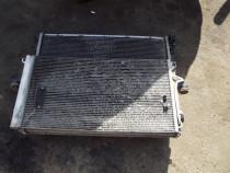 Radiator VW Touareg 7L 5.0 ventilatoare radiator apa clima