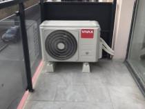 Montaj  aparate aer conditionat