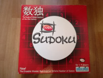 Joc Sudoku