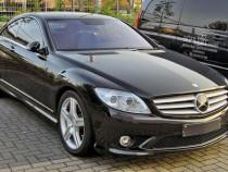 Dezmembrez Mercedes w216 ABC CL500 far capotă aripă oglindă