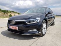 VW Passat 2017 2.0 TDI DSG 190cp Bord digital