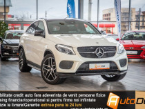Mercedes-Benz GLE Coupe 350 D - 4 Matic