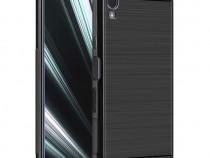 Husa Folie ecran SONY Xperia L3 modele diferite premium
