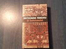 Dictionar tandru al iudaismului de Jacques Attali