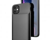 Husa antisoc cu Baterie Incorporata APPLE iPhone 11 Pro Max