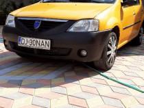 Dacia logan  1.5 dci diesel