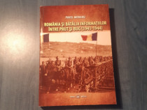 Romania in batalia informatiilor intre Prut si Bug 1941-1944