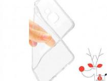 Carcasa silicon Oneplus 5, husa protectie capac spate telefo