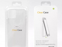 Husa Slim Silicon Crystal Clear - Iphone 11 / PRO / MAX