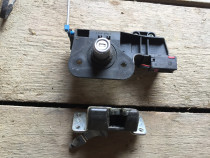Motoras + broasca deschidere haion Opel cod. GM 09 183 495