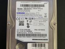 HDD Hard Disk 160GB SAMSUNG HD161HJ, SATA2, 7200 rot/min