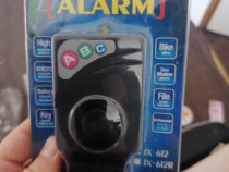 Alarma bicicleta 120db cod manual