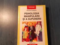 Psihologia manipularii si a supunerii Nicolas Gueguen