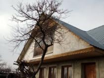 Casa cu 17ari teren la Stefan cel Mare 22 km de Piatra Neamt