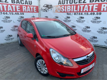 Opel Corsa-AUTOMATA-EURO 5-Benzina-Posibilitate RATE-