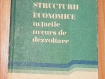 Dinamica structurii economice in tarile in curs de dezvoltar