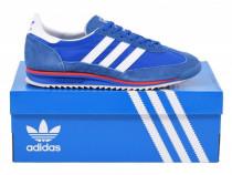 Adidasi Adidas SL 72 Royal Blue 100% originali-41