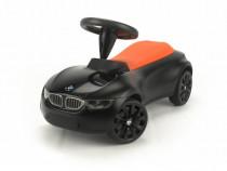 Masinuta neagra copii BMW Baby Racer III