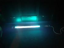 Lampa sterilizatoare cu tub UVC germicid