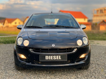 Smart Forfour 1.5 diesel / Euro4 2005 / Impecabil