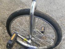 Bicicleta cu o roata CLAWN CIRCARI