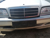 Carlig remorcare Mercedes C-Class W202 1997 limuzina 1.8 ben