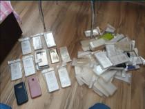 Lot de huse Samsung, Huawei ( 70 buc ) * accept schimb