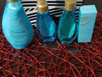 Set Encanto albastru