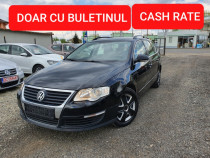 Volkswagen Passat 1.9 tdi an 2006 cash rate