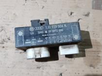 Releu ventilator VW Skoda 1J0 919 506 k