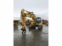 Excavator pe șenile Komatsu PC 210
