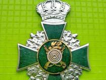 8139-Medalia Tir-Vanatoare Klaus Jurgen Horst 1994-95.