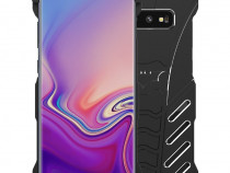 HUSA antisoc premium SAMSUNG Galaxy S10 Plus S10 +Folie full
