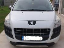 Peugeot 3008 Hybrid 4x4