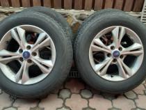Jante aliaj ford -focus-mondeo-c max-16 cu anvel.de vara-se