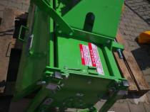 Freza import polonia masa lucru 1.4 m noua agricultură