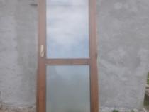 Ușa si ferestre