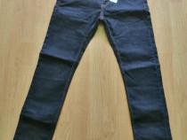 Pantaloni Blugi / Jeans Skinny fit, Blu Denim Scuro, NOI