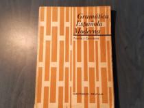 Gramatica espanola moderna de Santiago Revilla